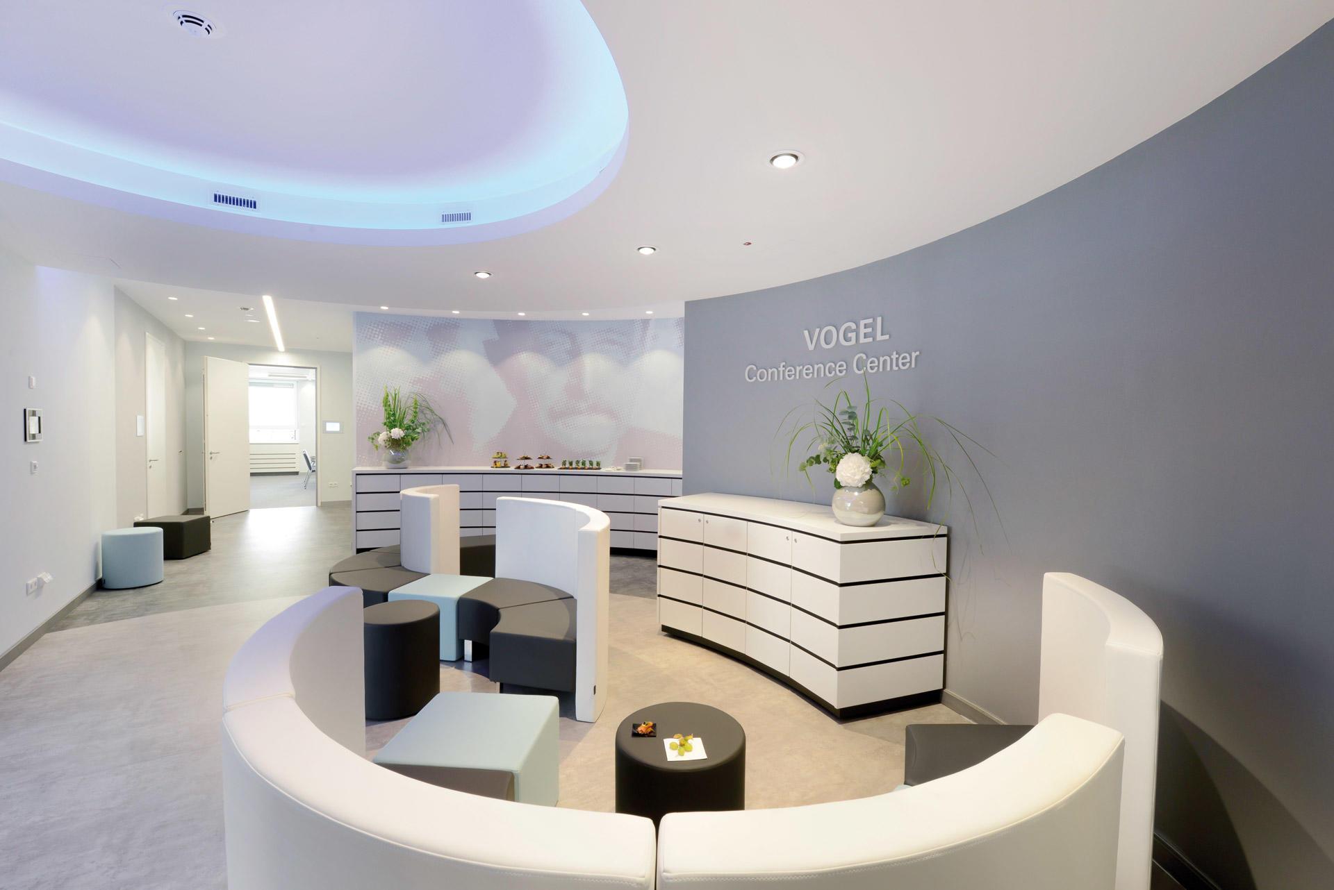 VCC Vogel Convention Center GmbH - 3 Fotos - Würzburg Zellerau - Max ...