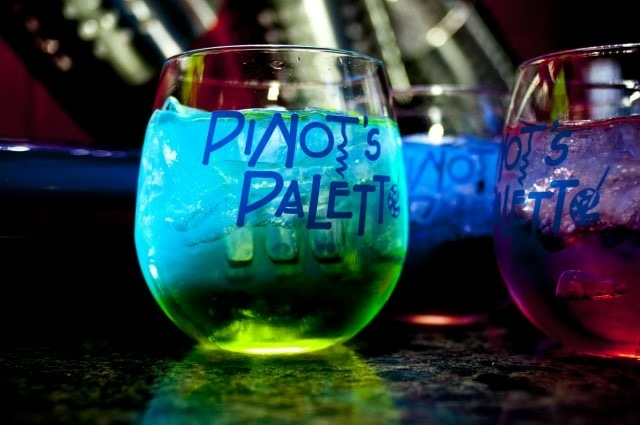 Pinot's Palette - Closed