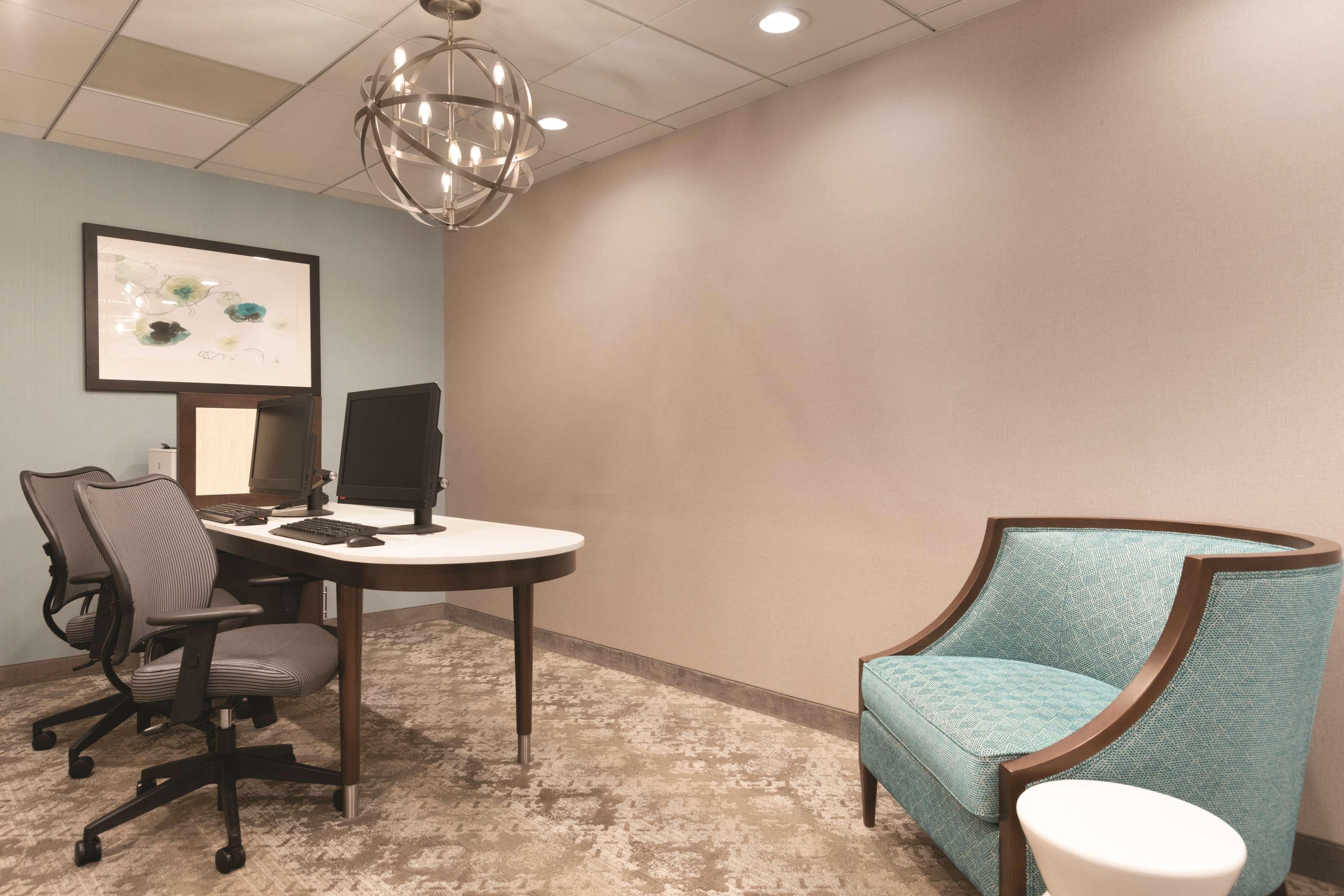 Homewood Suites by Hilton Detroit-Troy image 37