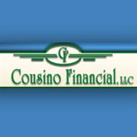 Cousino Financial , LLC
