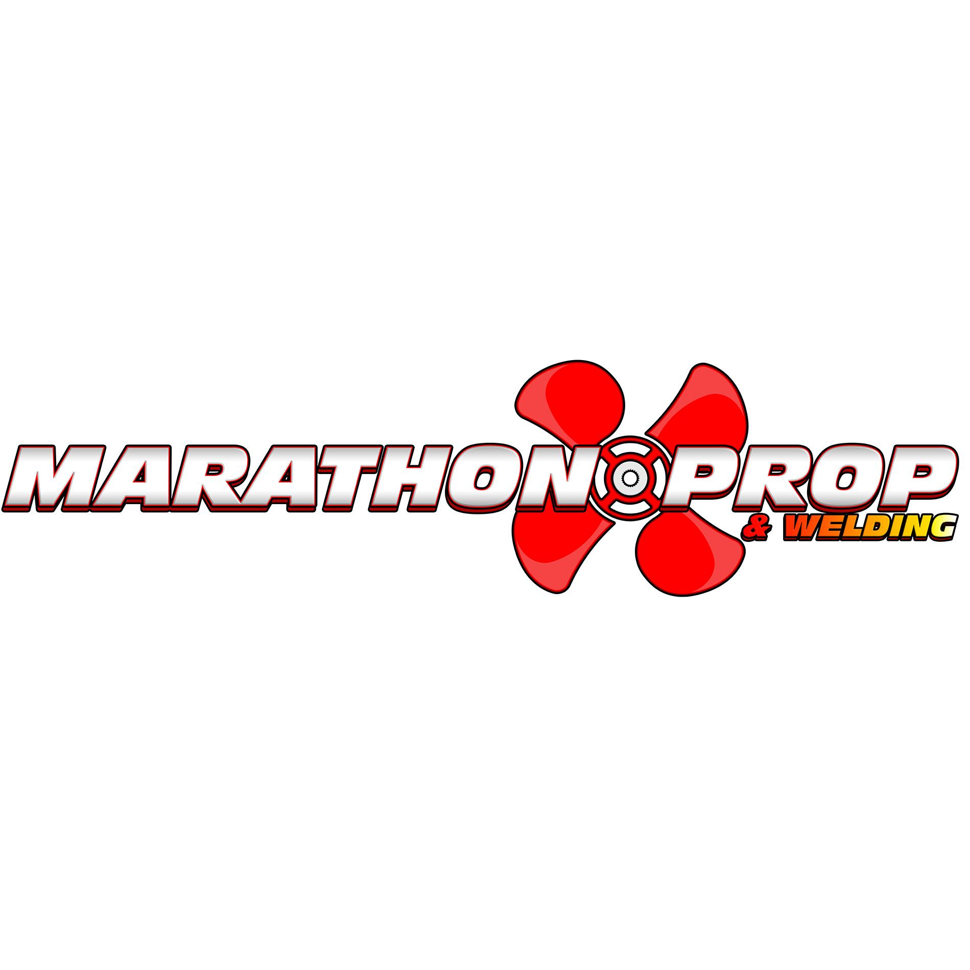 Marathon Prop