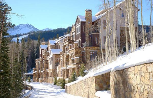Villas at Cortina image 1