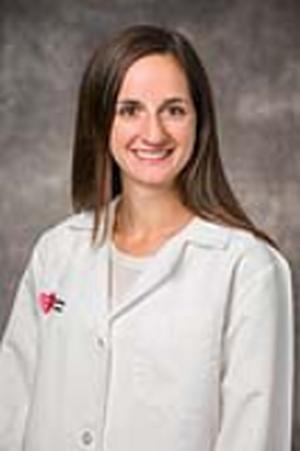 Ashley Braun-Gabelman, PhD - Walker Bldg 3rd Flr Ste 3200 image 0
