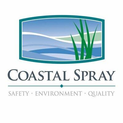 Coastal Spray