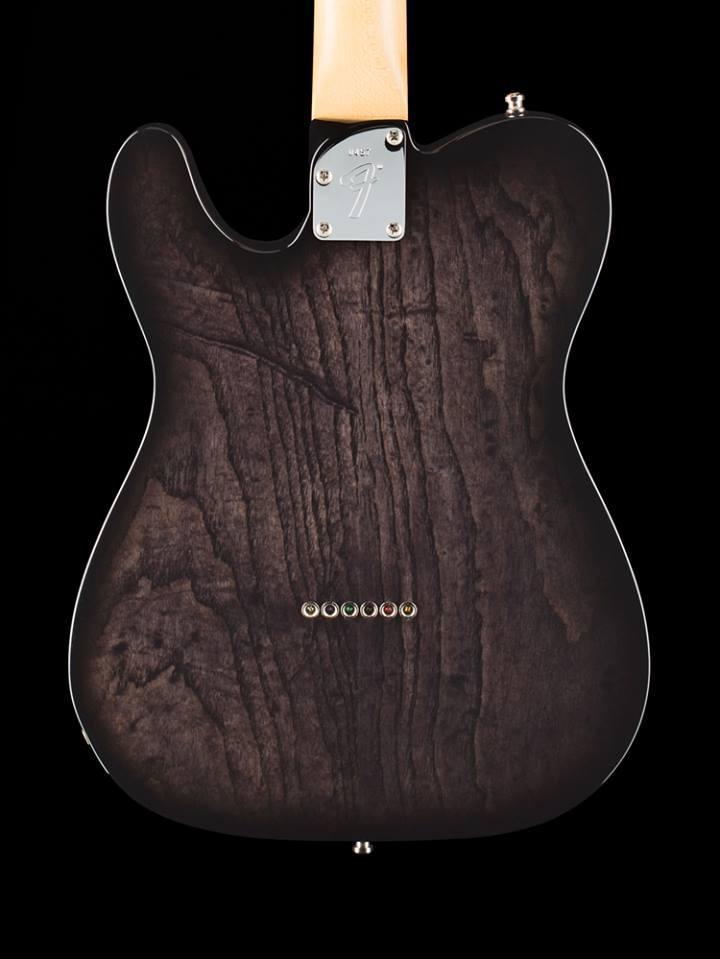 Custom Shop Guitars image 9