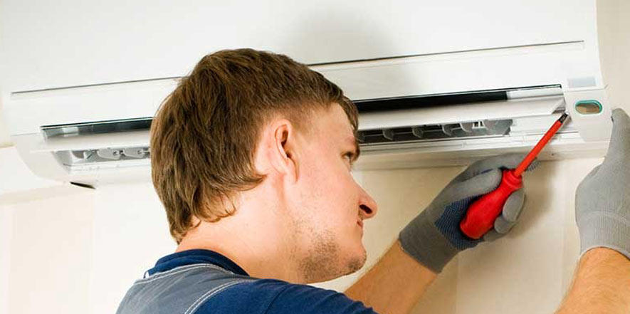 Hall's HVAC Service LLC image 1