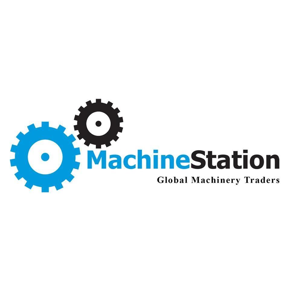 MachineStation