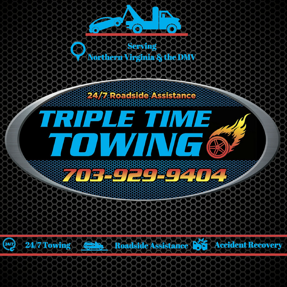 Triple Time Towing image 19