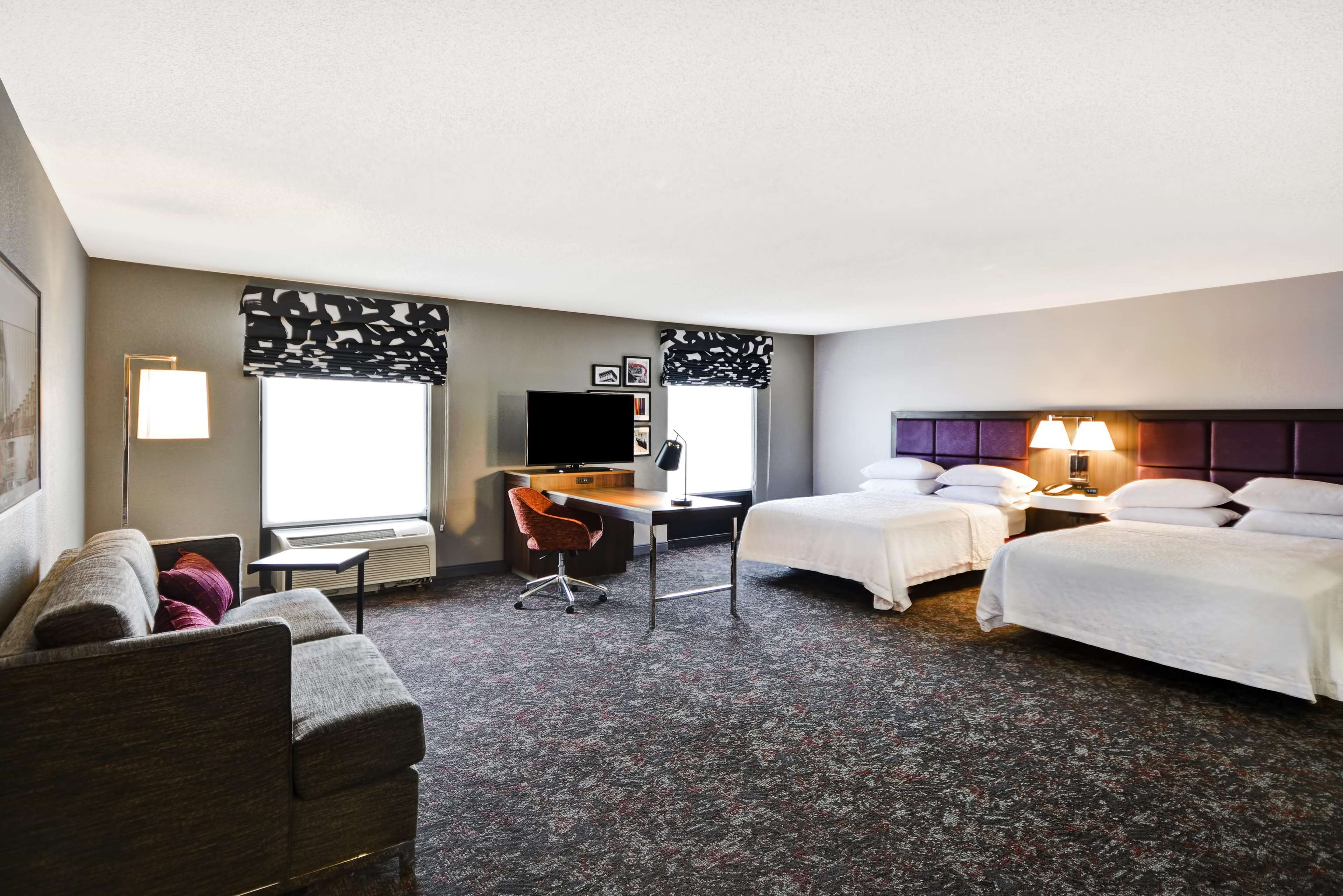 Hampton Inn & Suites Columbus-Easton Area image 44