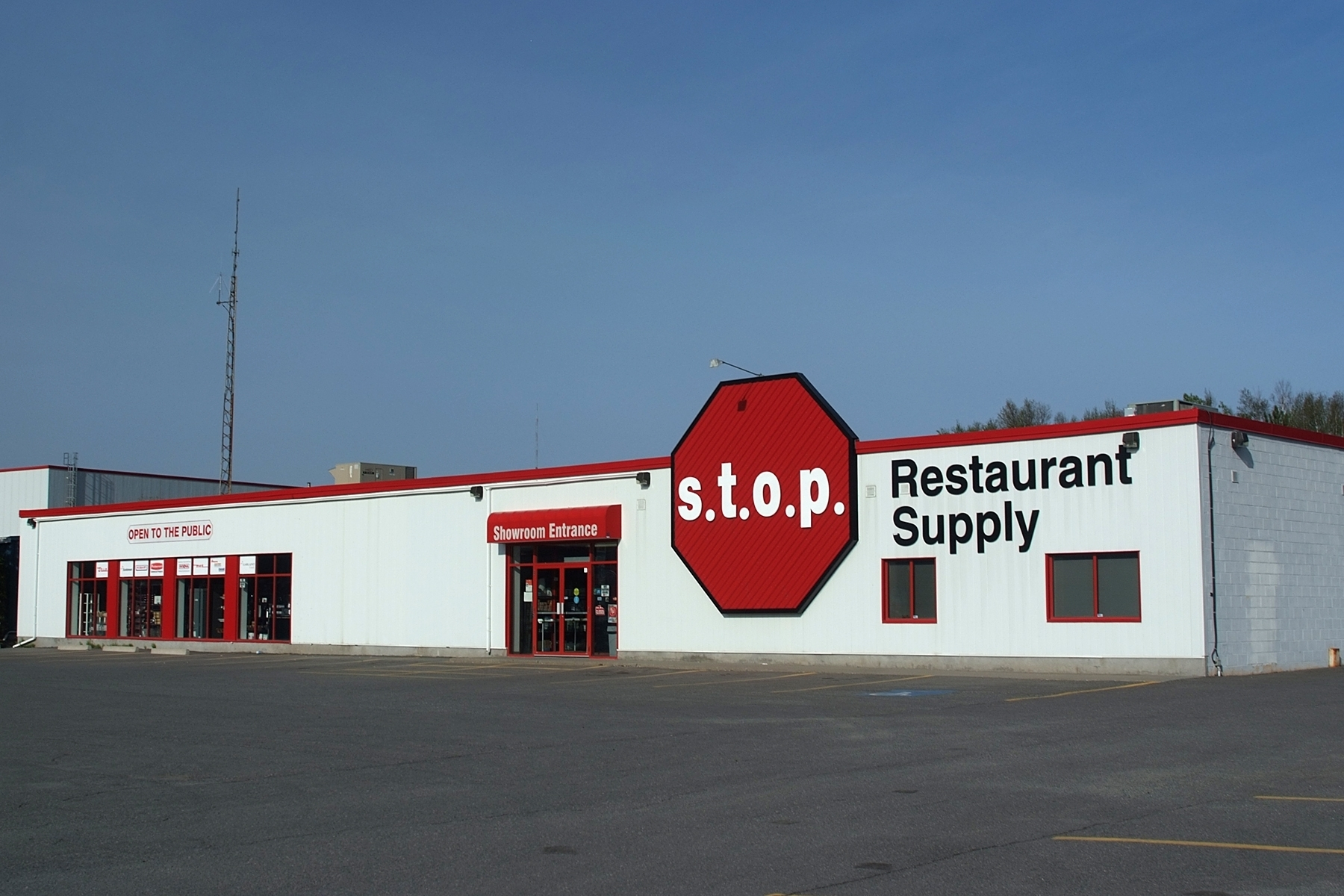 Restaurant Supplies Kitchener Ontario