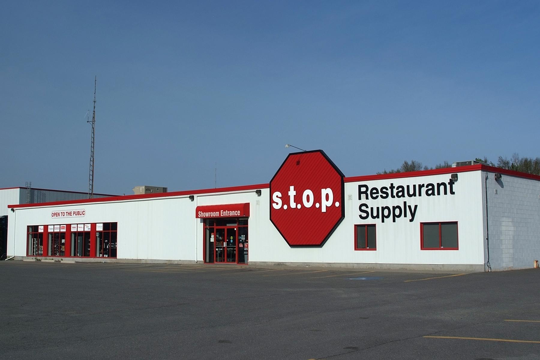 Restaurant Supply Kitchener