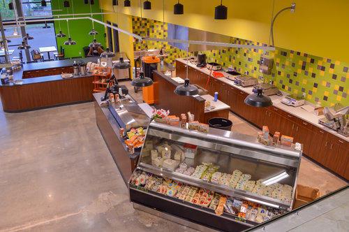Bisman Community Food Co-op image 1
