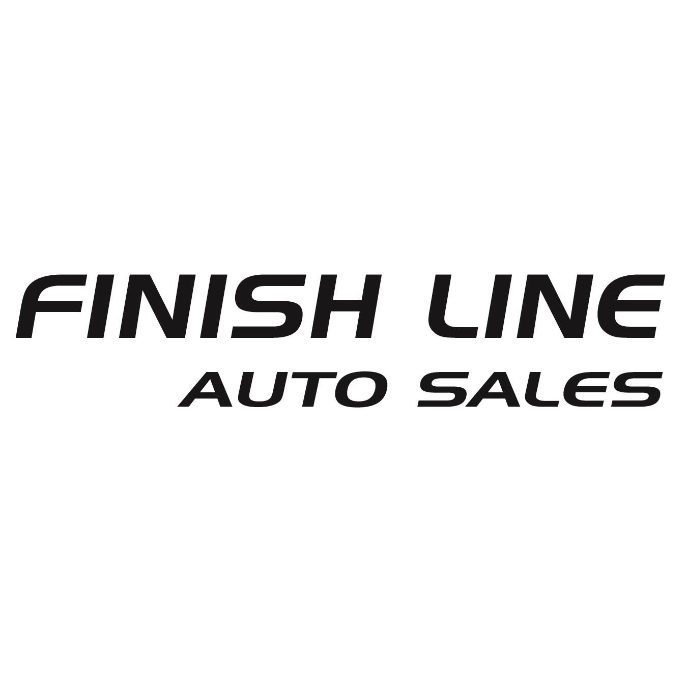Finish Line Auto Sales
