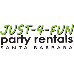 Just 4 Fun Party Rentals