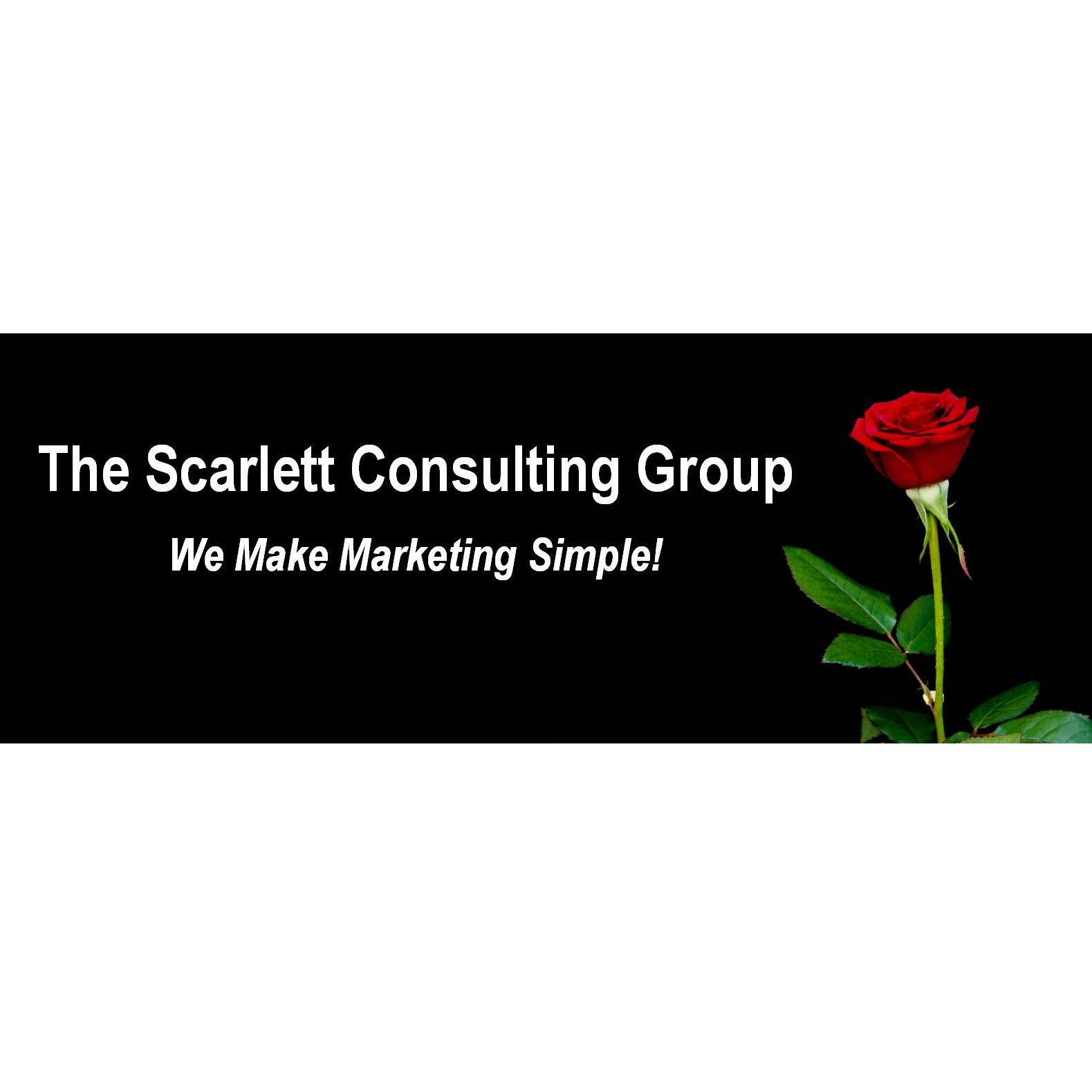 Scarlett Consulting Group image 6
