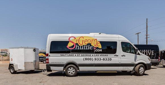 St George Shuttle 776 N Terminal Dr Salt Lake City Ut Limousine Service Mapquest