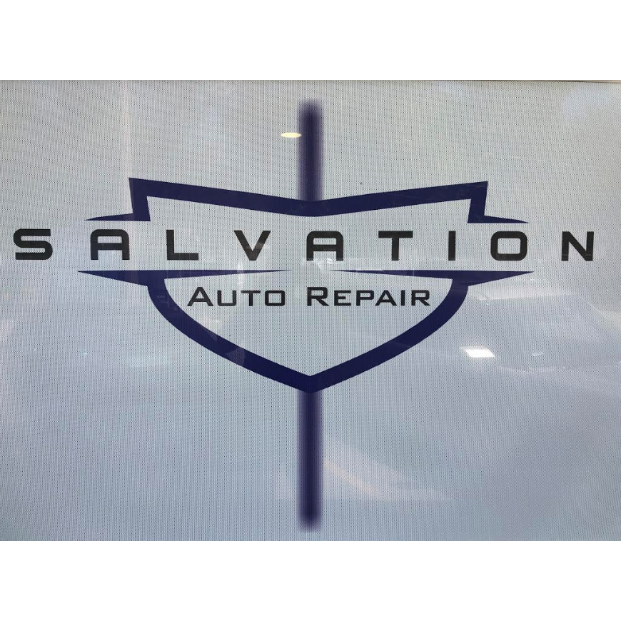 Salvation Auto Repair