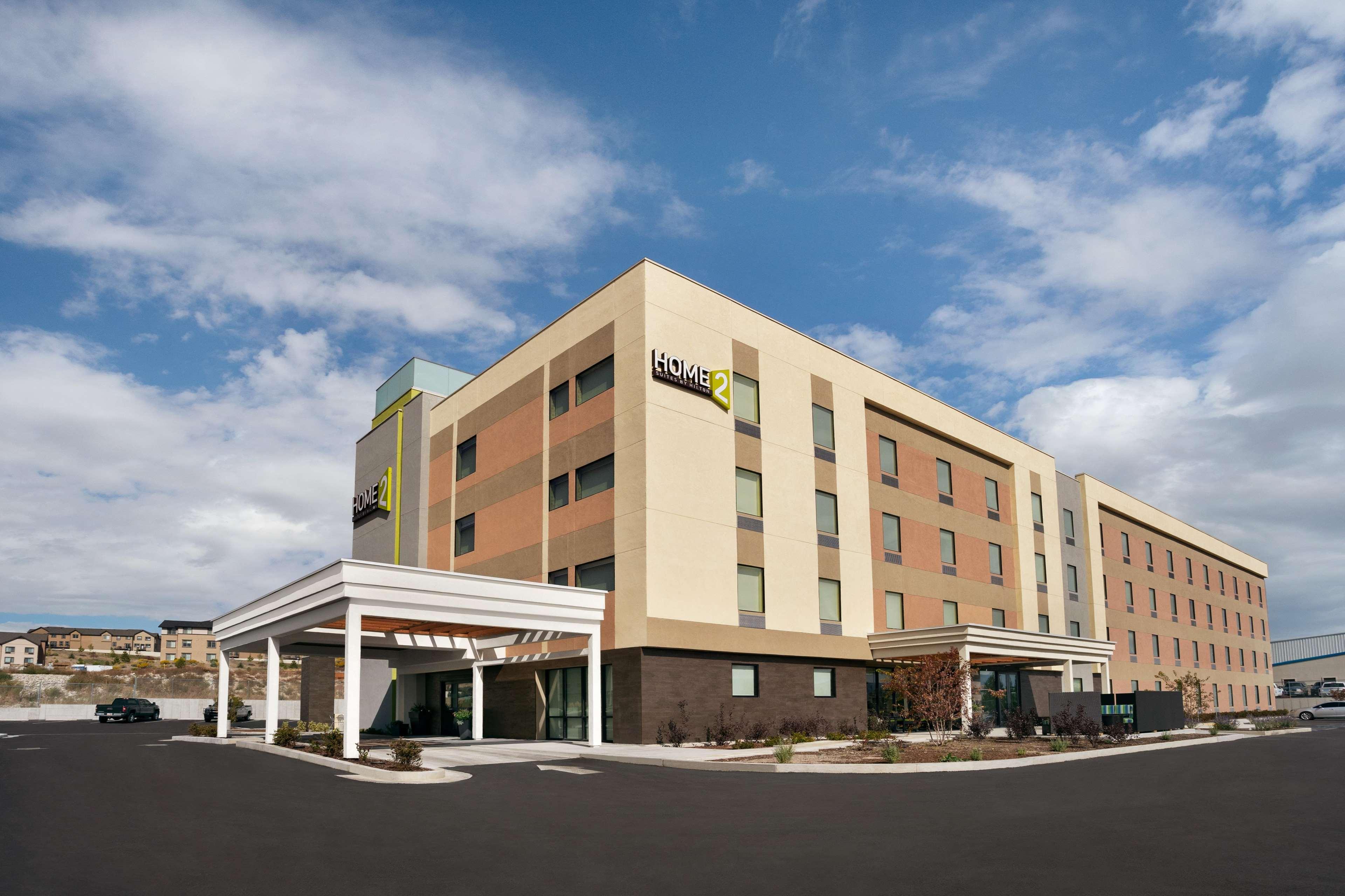 Home2 Suites by Hilton Elko image 0