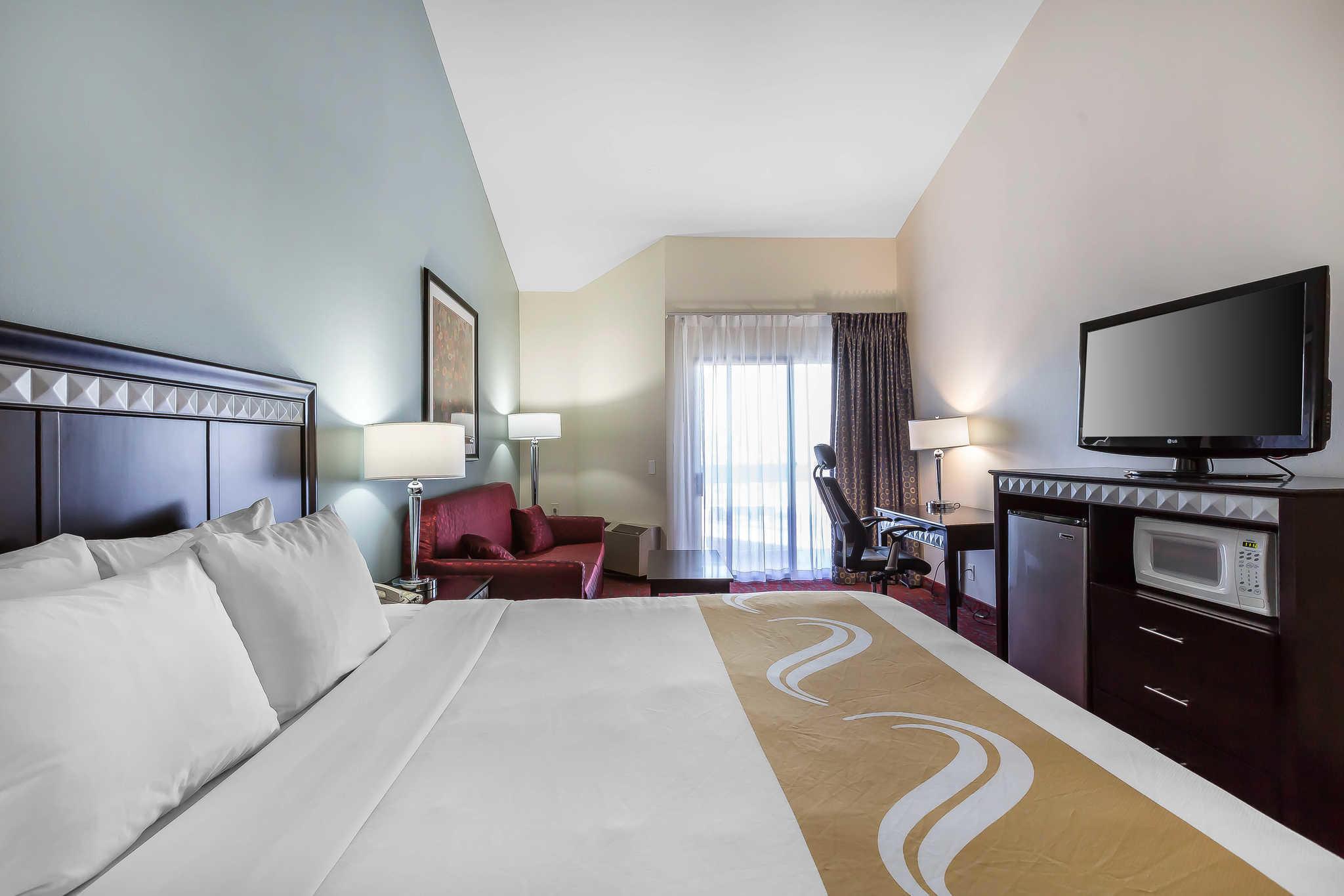 Quality Inn & Suites Irvine Spectrum image 30