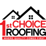 1st Choice Roofing image 6