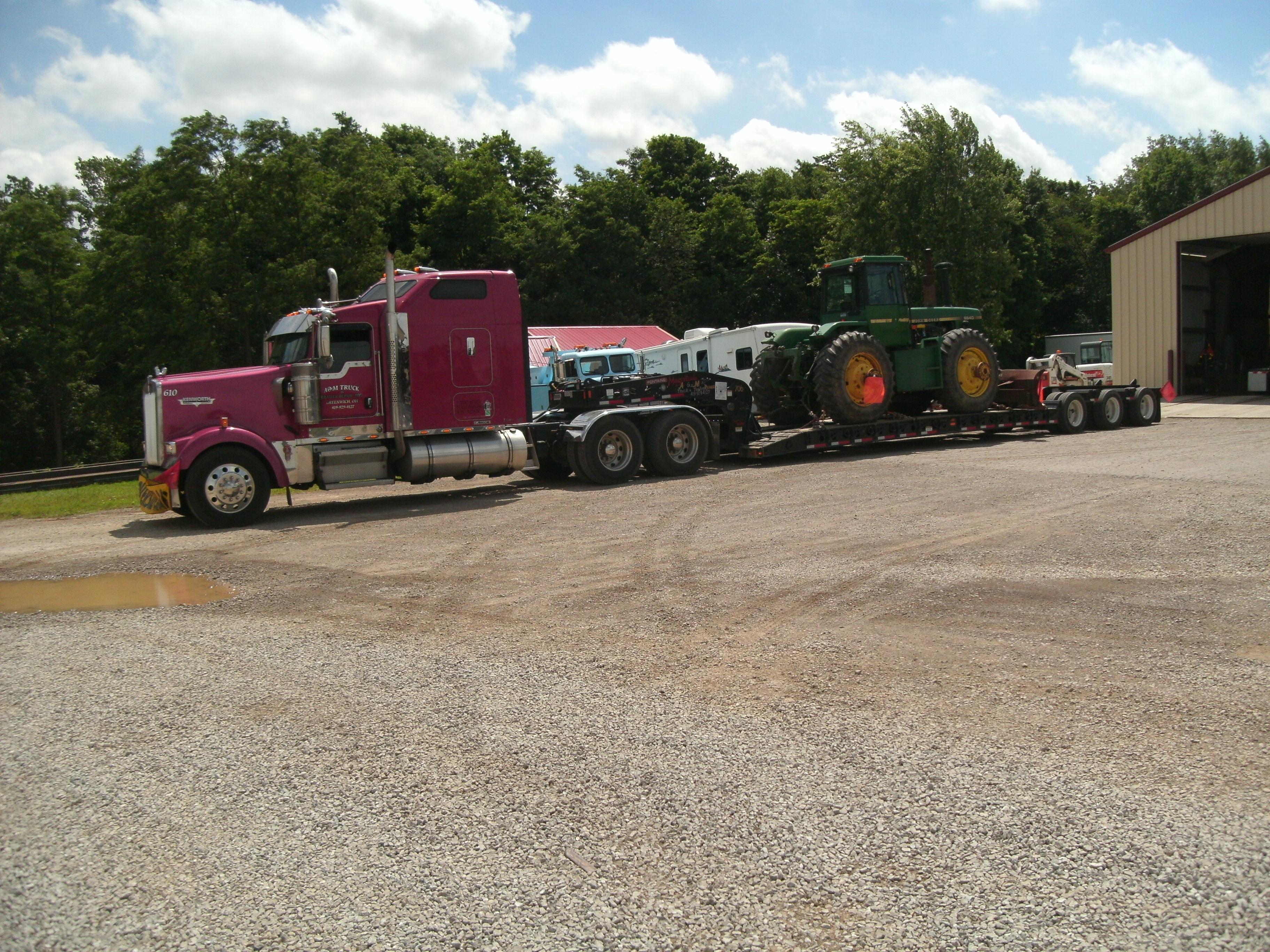 A&M Truck & Trailer Repair, Inc. image 1