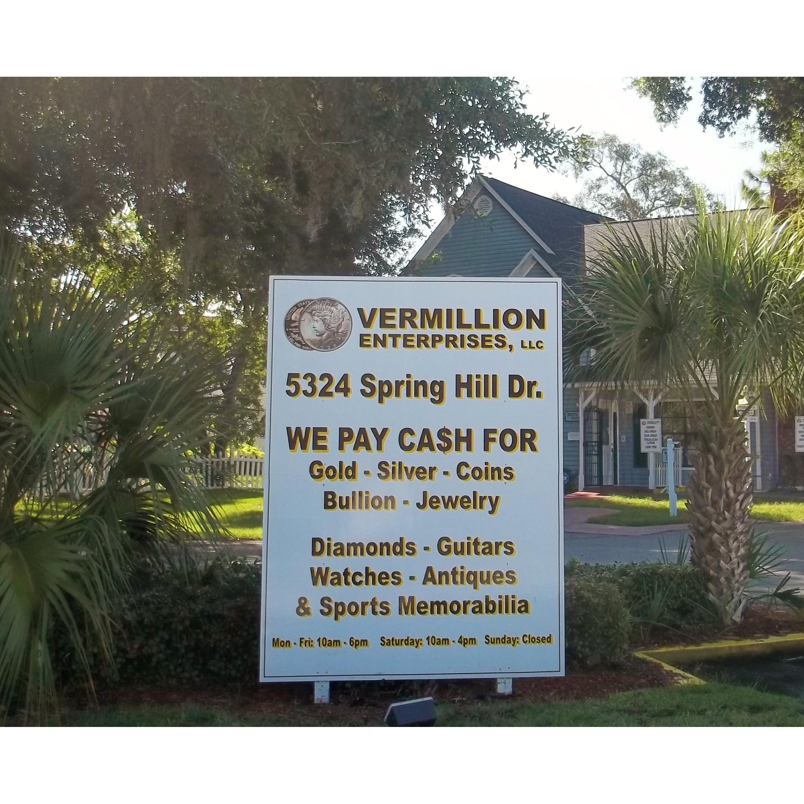 Vermillion Enterprises