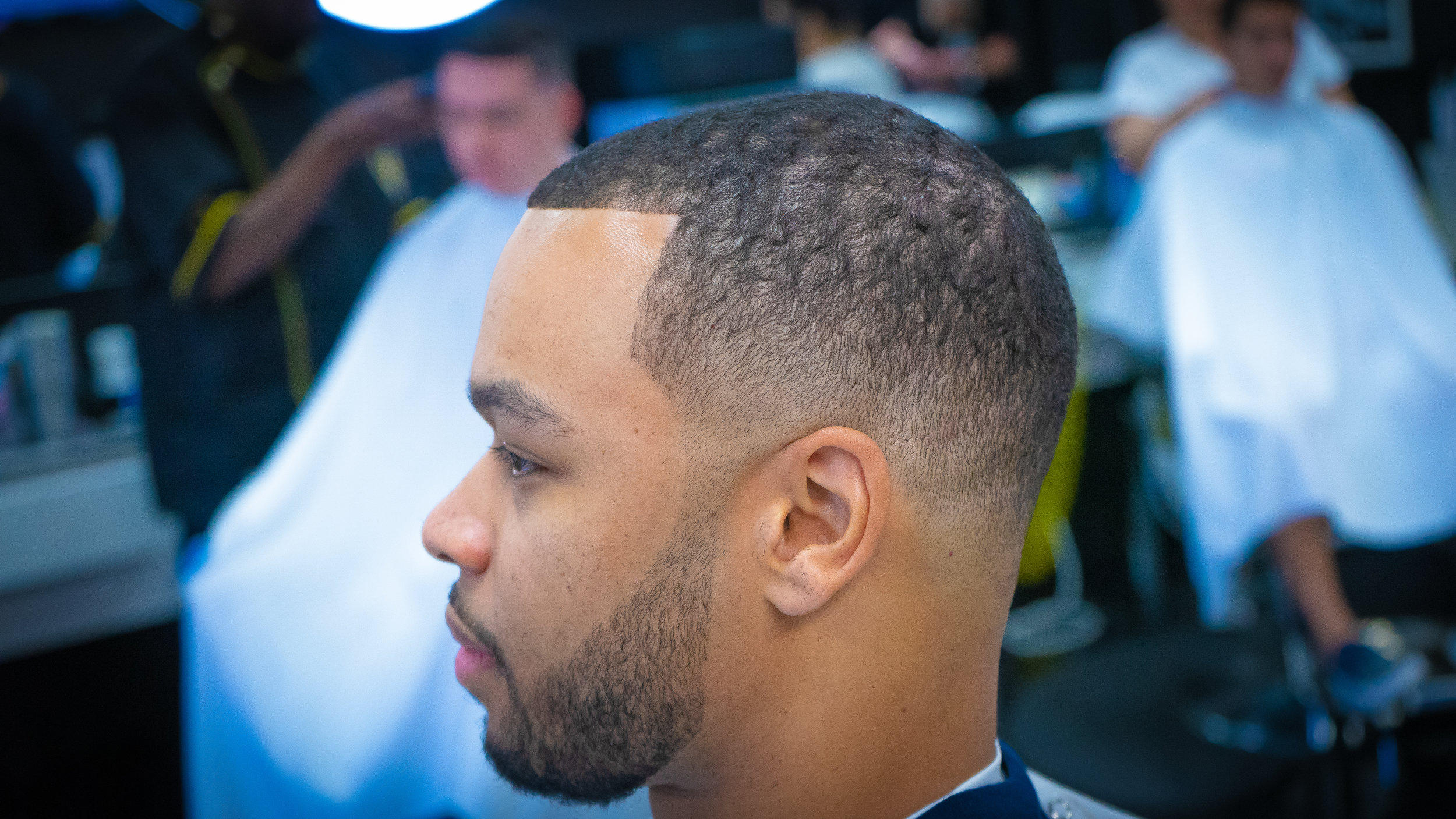 Galindo's Barbershop East image 0