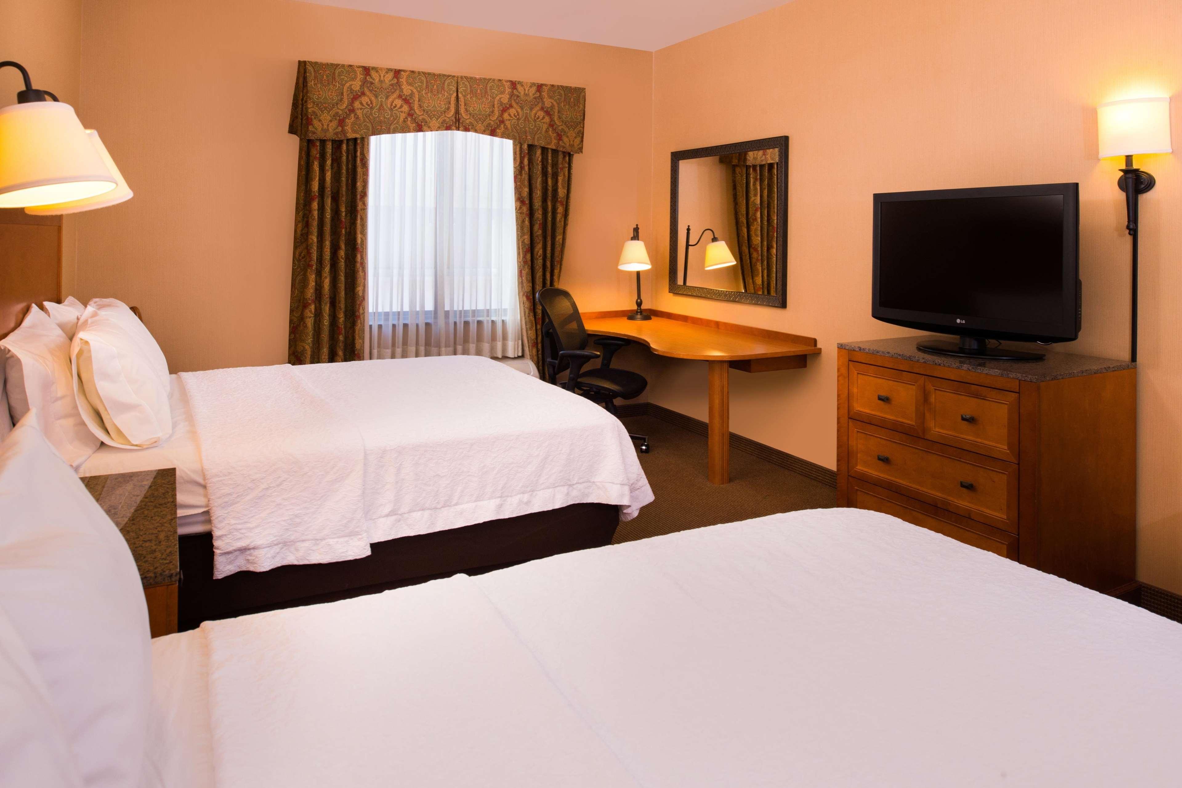 Hampton Inn & Suites Salt Lake City-West Jordan image 29