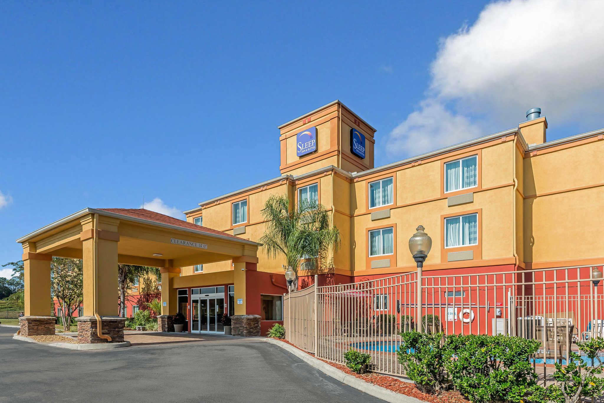 Sleep Inn & Suites Ocala - Belleview image 1
