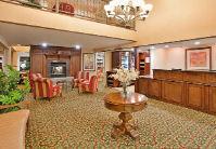 Residence Inn by Marriott Charlotte University Research Park image 2