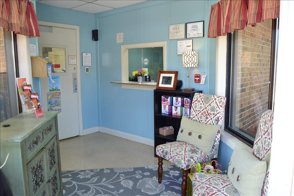 Red Bank KinderCare image 1