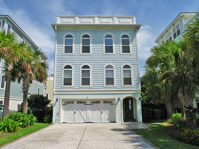 Isle of Palms Vacation Rentals by Exclusive Properties image 37