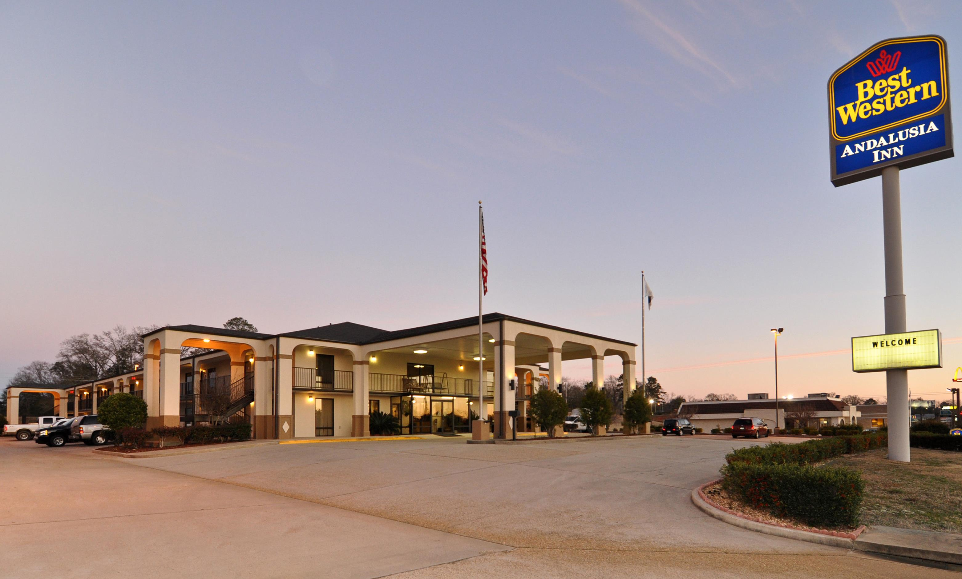 Best Western Andalusia Inn image 11
