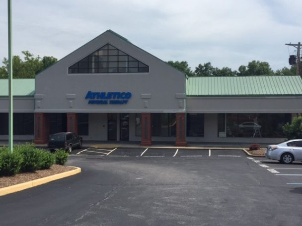 Athletico Physical Therapy - Olivette image 0