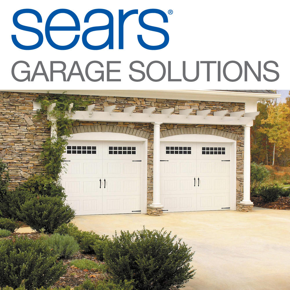 Sears Garage Door Installation and Repair image 10