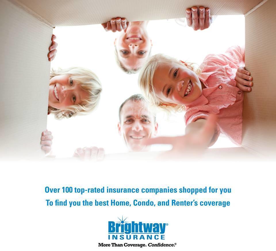 Brightway, The Seuffert Agency image 0