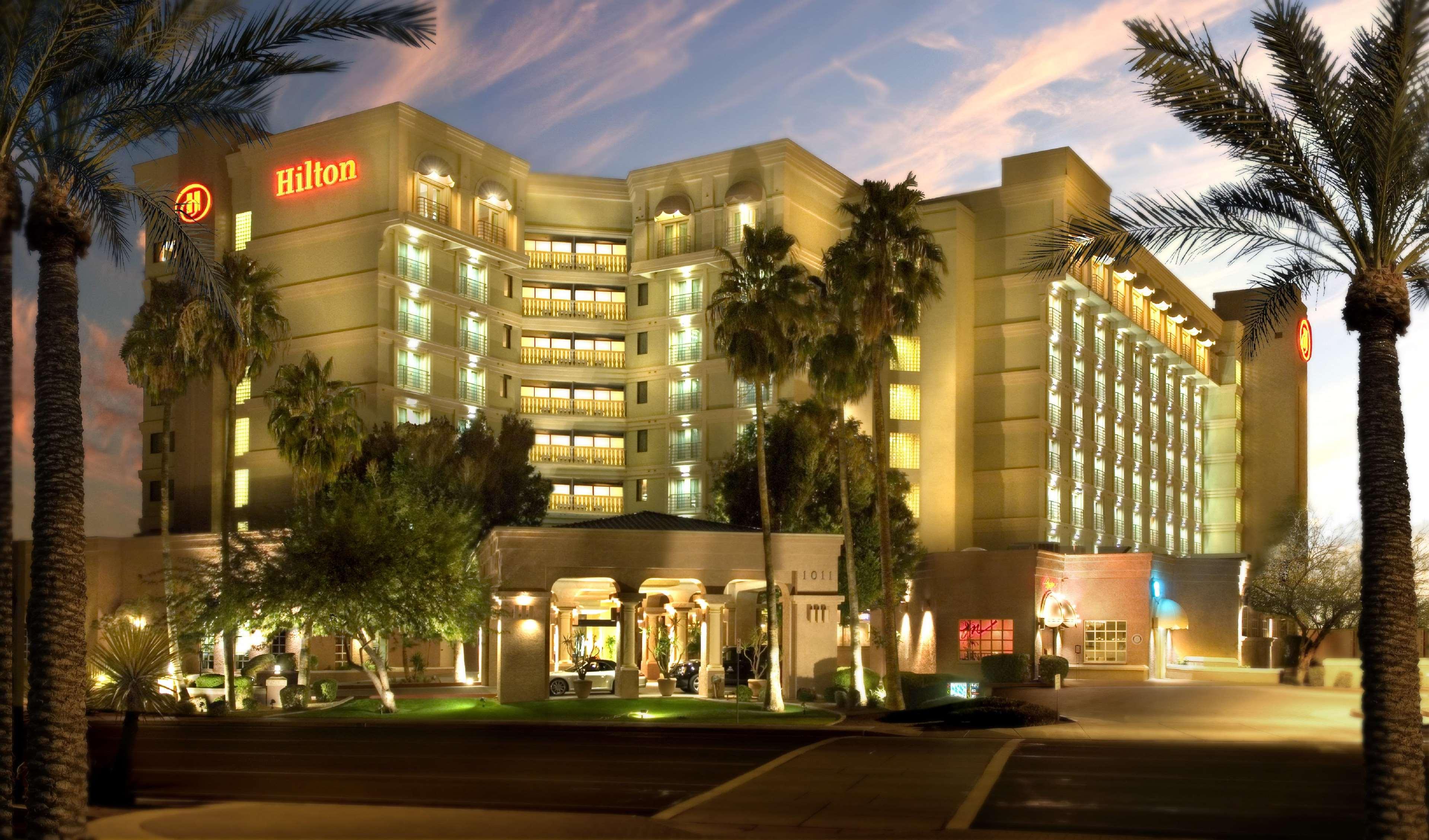 Hilton Phoenix/Mesa image 0