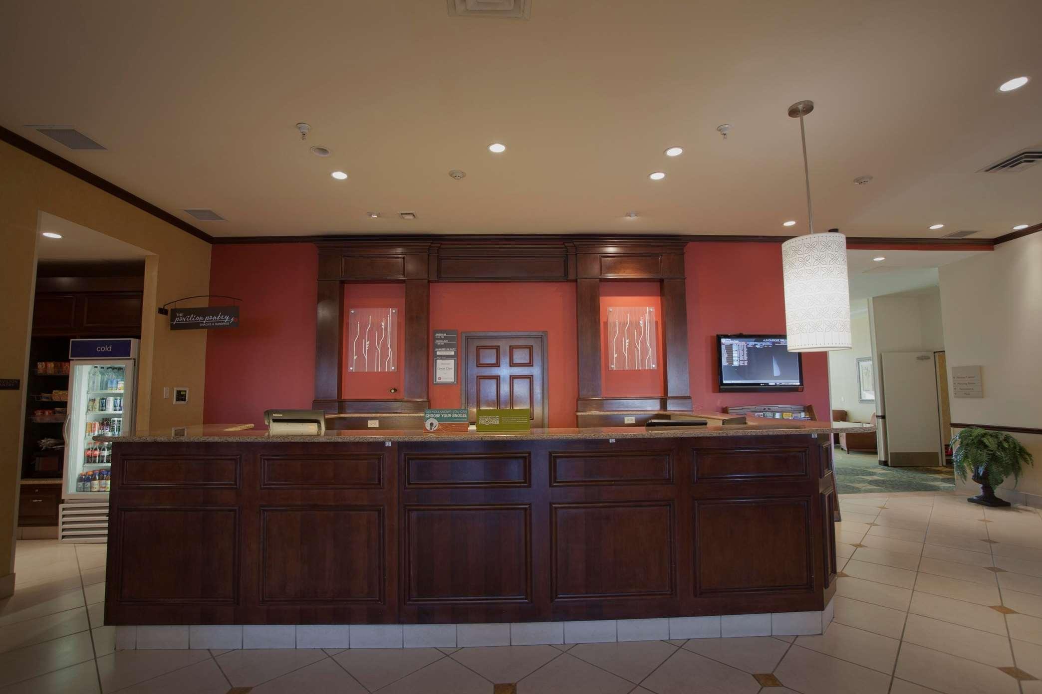 Hilton Garden Inn Albuquerque Uptown 6510 Americas Parkway NE ...