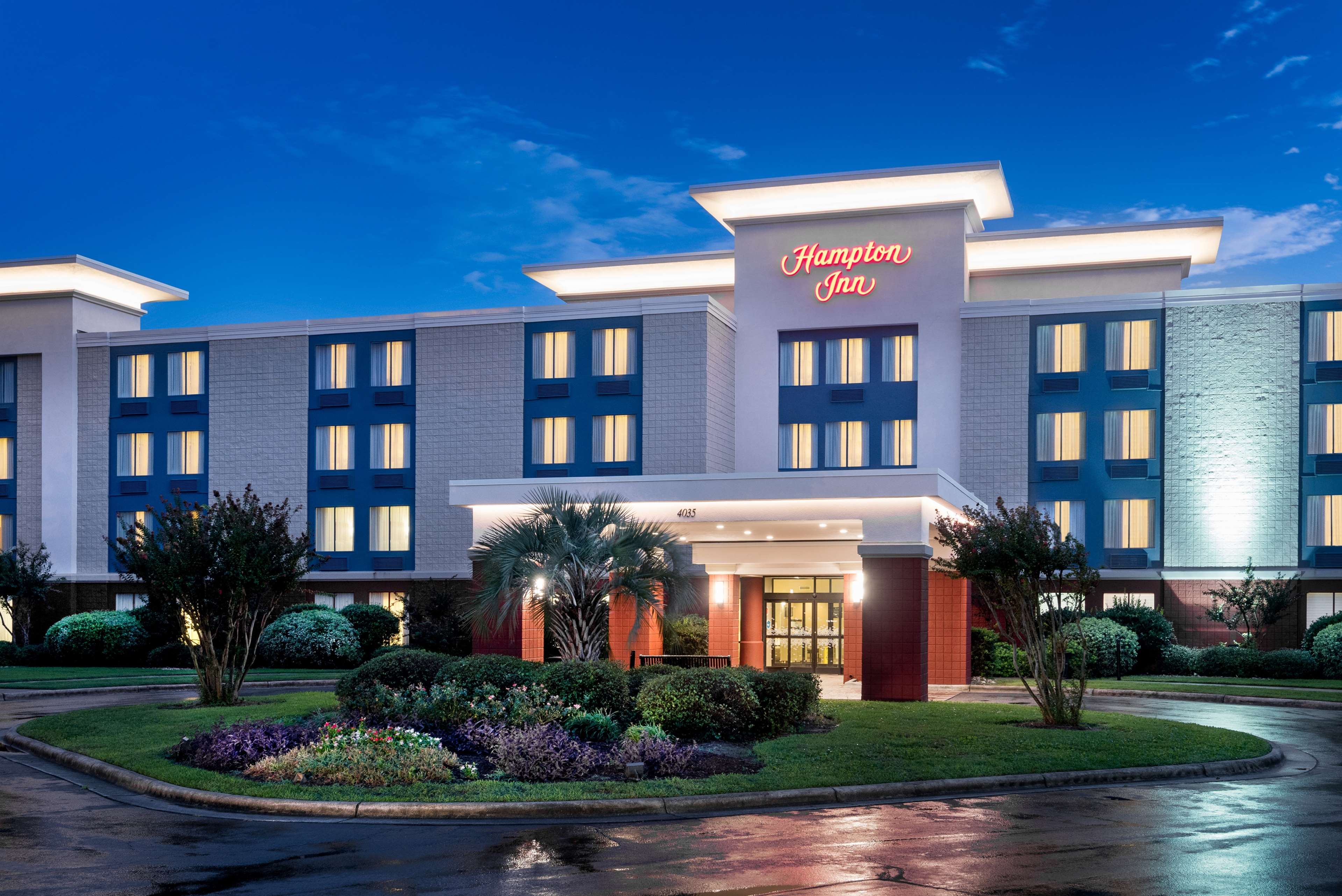 Hampton Inn Morehead City