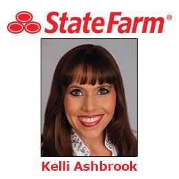 Kelli Ashbrook - State Farm Insurance Agent