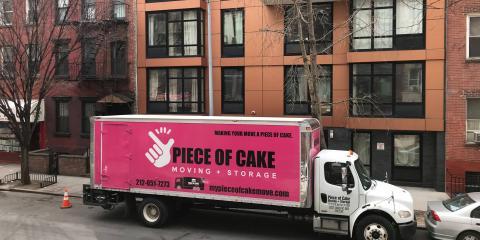 Piece of Cake Moving & Storage image 14
