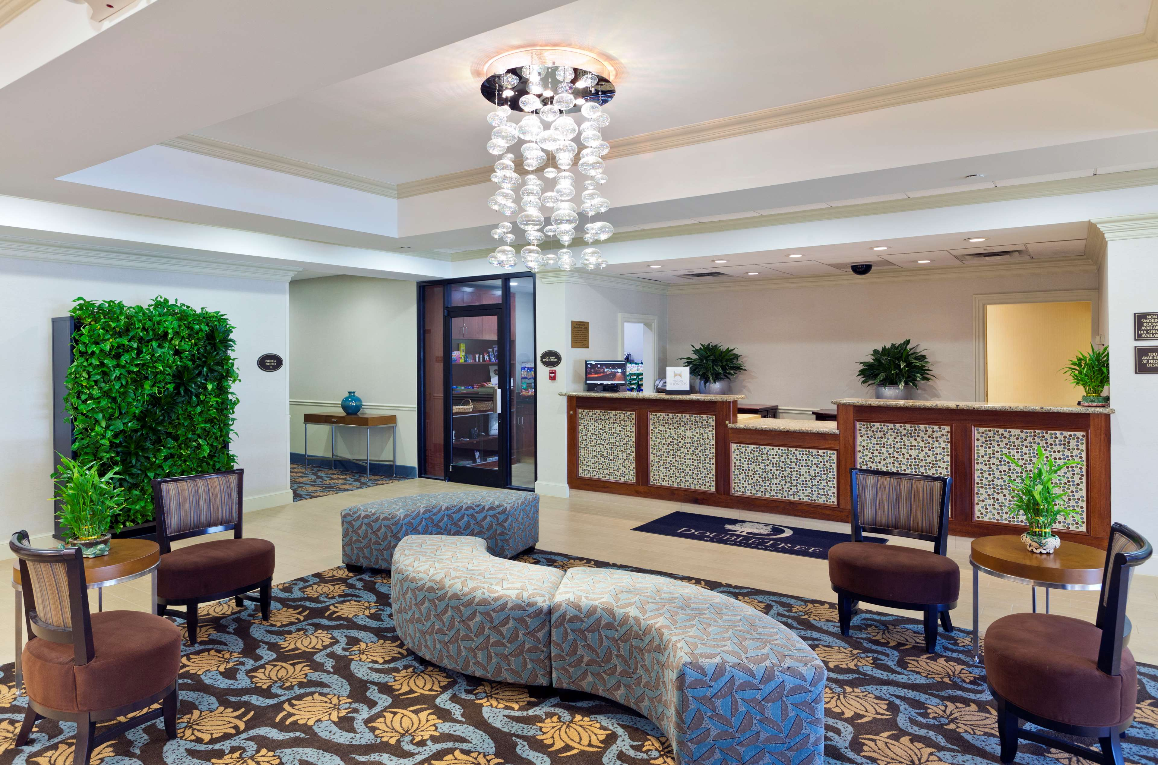 DoubleTree by Hilton Hotel Mahwah image 4