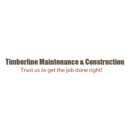 Timberline Maintenance & Construction