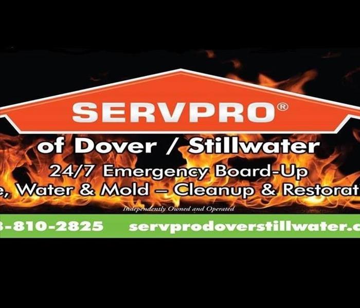 SERVPRO of Dover / Stillwater image 3