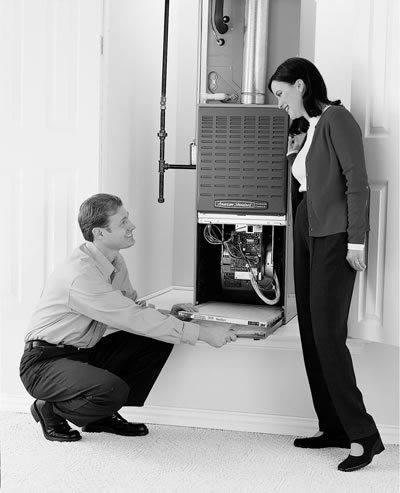 Garner Refrigeration Heating & Air Conditioning Inc image 4