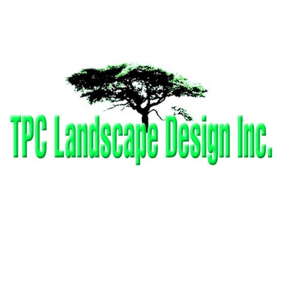 TPC Landscape Design Inc