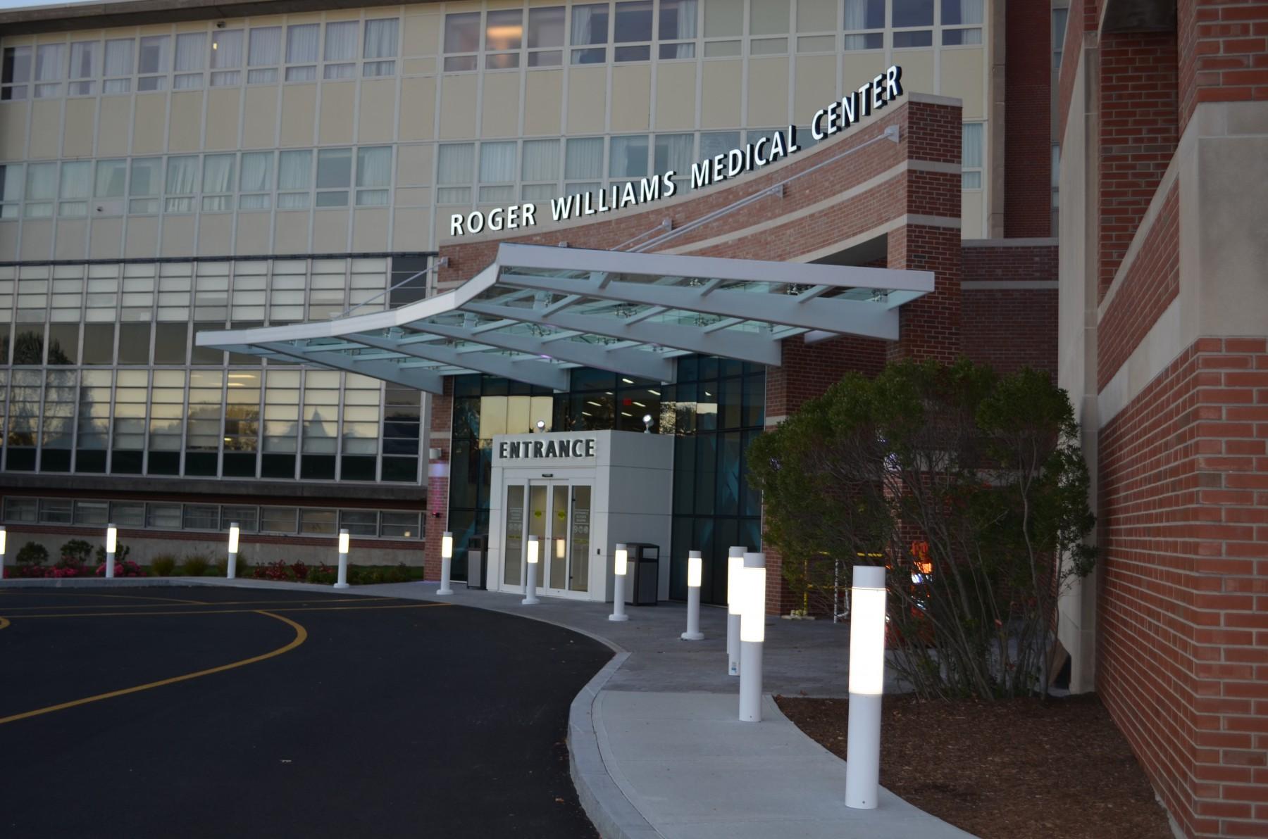 Roger Williams Medical Center - Emergency Department image 0