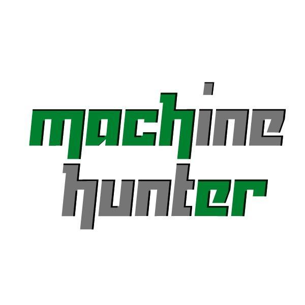 Machine Hunter Telestapler Gabelstapler Arbeitsbühne Hannover