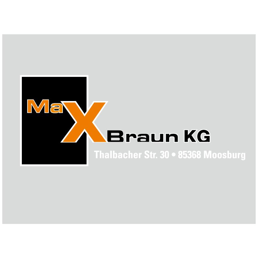 Logo von Max Braun KG