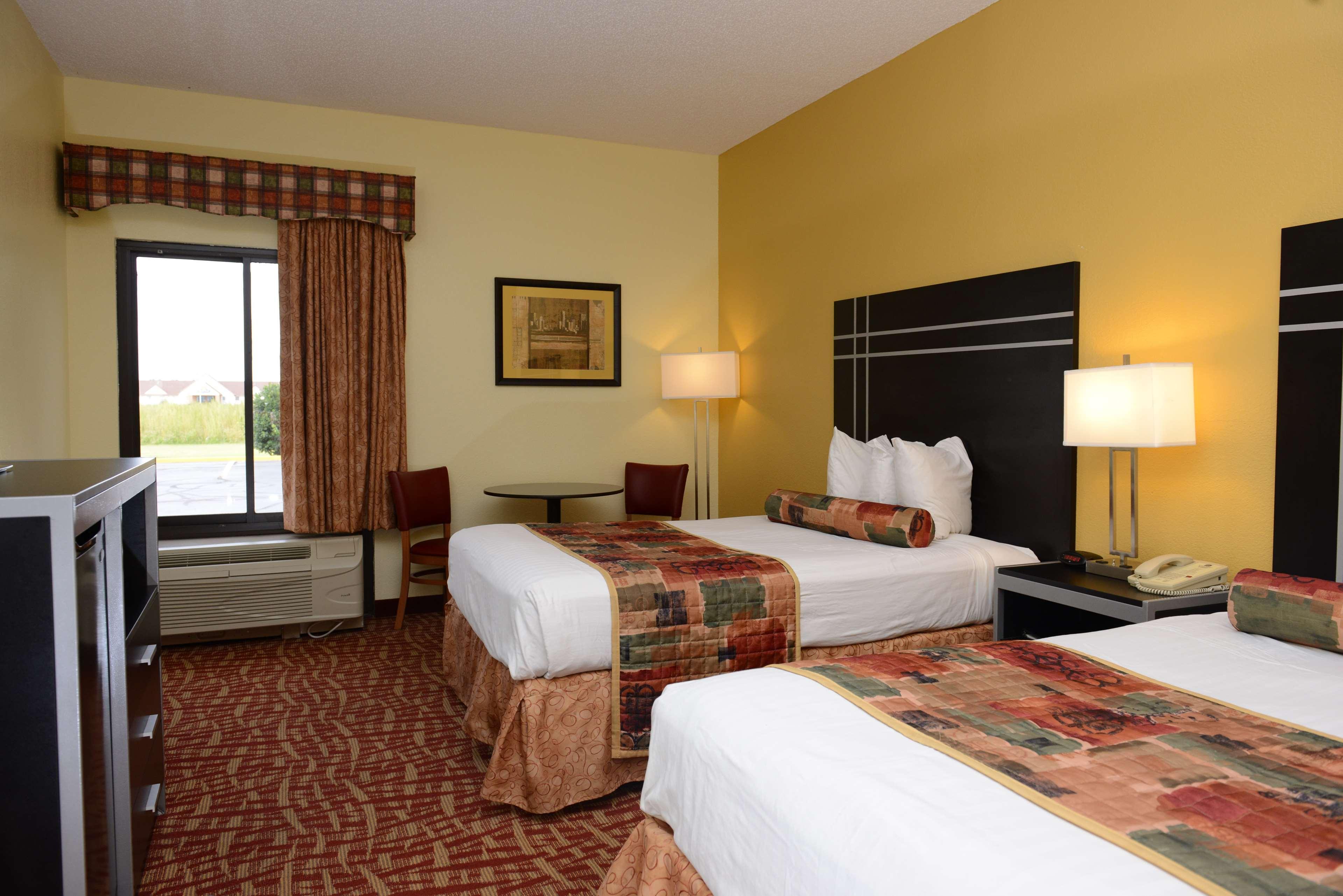 Best Western Tunica Resort image 3